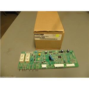 Maytag Dishwasher 99003162 Control Board NEW IN BOX