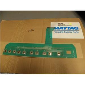 Maytag Dishwasher R0000467 10 Pad Keypad NEW IN BOX