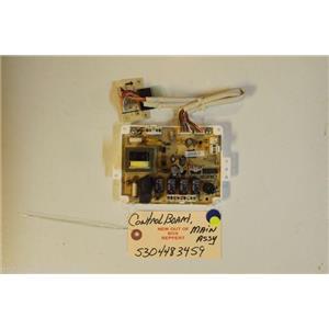 FRIGIDAIRE DISHWASHER 5304483459 Control Board,assembly ,main    NEW W/O BOX