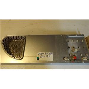 AMANA  DRYER 500179P Heater Box USED PART