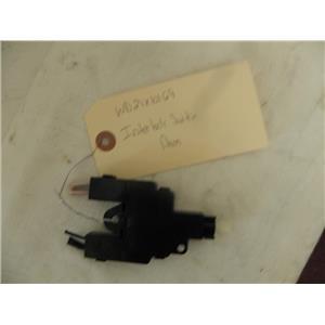 GE HOTPOINT DISHWASHER WD21X10169 INTERLOCK SWITCH ASSEMBLY