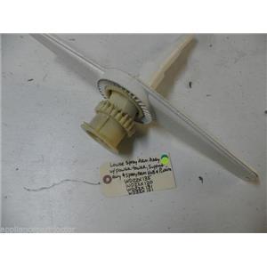 GE DISHWASHER WD22X135 WD22X120 WD22X131 WD22X101 LOWER SPRAY ARM W/ POW TOWER