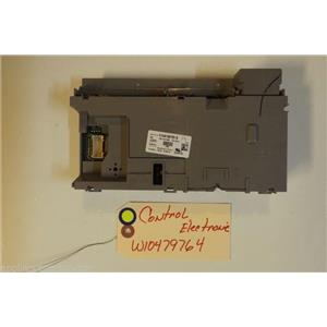 WHIRLPOOL DISHWASHER W10479764 Control, Electronic USED PART