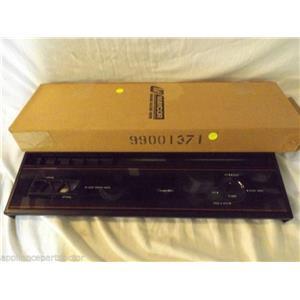 MAGIC CHEF DISHWASHER 99001371 Panel, Control (blk)  NEW IN BOX