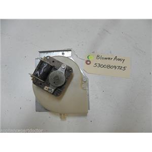 KENMORE DISHWASHER 5300809725 5300809726 BLOWER MOTOR W/ HOUSING USED PART