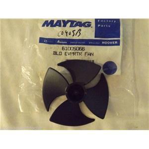 ADMIRAL JENN AIR REFRIGERATOR 61005066 Blade, Evaporator Fan  NEW IN BOX