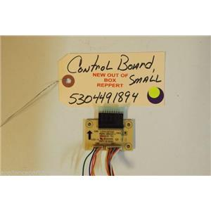 FRIGIDAIRE DISHWASHER 5304491894   5304483461  Control Board,small   NEW W/O BOX