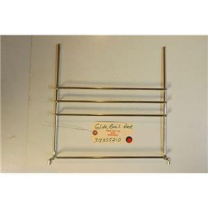 FRIGIDAIRE STOVE 318355210    Glide,broiler Rack    NEW W/O BOX