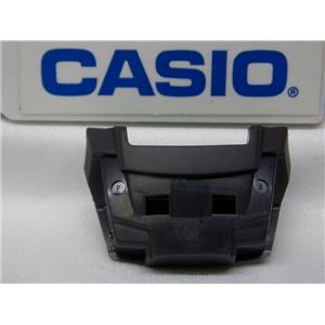 Casio Watch Parts PAG-80T, PRG-80T, PAW-1100T 6H Lug / Cover End Piece Gray