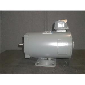 Emerson 1/2 HP 90 Volt 2500RPM DC Motor 3156-310