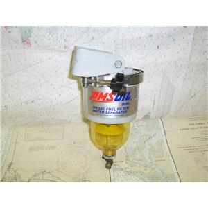 Boaters Resale Shop Of Tx 1501 2770.01 AMSOIL ADF 10 DIESEL FILTER/SEPERATOR