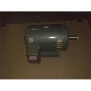 Baldor 50HP 230/460V Industrial Motor M2544T