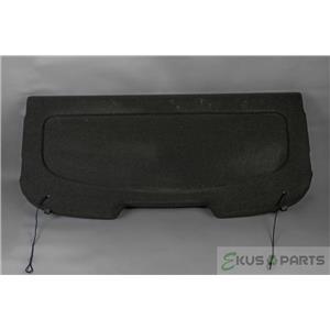 2011 Ford Fiesta Cargo Cover Non Retractable Ekusparts