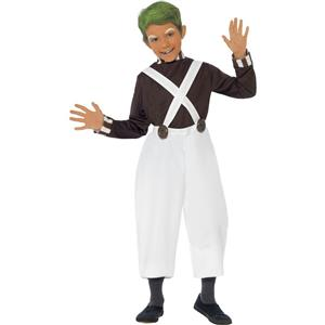 Candy Creator Boy's Costume Size Large