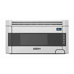 NIB VIKING D3 Series RDMOR200SS 1.5 cu. ft. Over-the-Range Microwave Oven