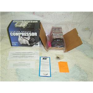 Boaters' Resale Shop Of TX 1502 2070.05 MURRAY 58120 AC COMPRESSOR WITH CLUTCH