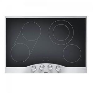 """NIB Viking Designer Series DECU1064BSB 30"""" Smoothtop Electric Cooktop"""