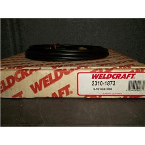4 NIB Weldcraft 2310-1873 12 1/2' Gas Hose (lot of 4)