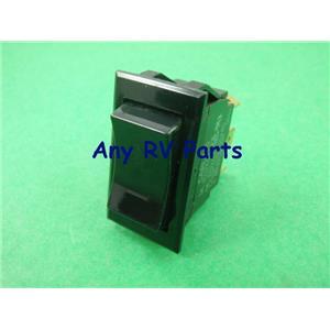 Generac 075208 Generator Start Stop Rocker Switch