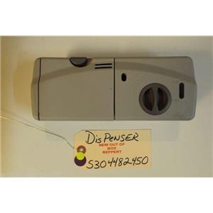 FRIGIDAIRE DISHWASHER 5304482450 Dispenser  NEW W/O BOX