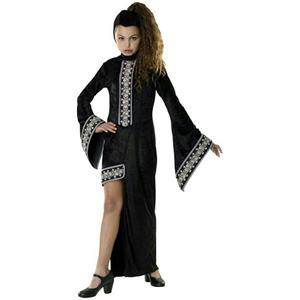 The Covenant: Vampire Queen Child Costume Size Large 12-14