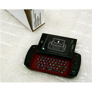 Sidekick Slide RED HipTop Motorola Q700 UNLOCKED Scarlet Call TXT Cell Phone