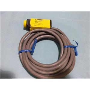 Used Banner Mini-Beam SM2A31R (24-240VAC) 300mA max