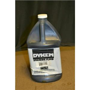 Dykem Black Staining Fluid DXX-553 - 1 Gallon