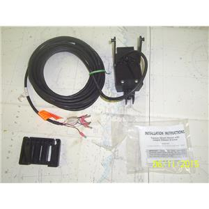 Boaters' Resale Shop Of TX 1411 2420.01 AIRMAR TRIDUCER P65 - E26006 - 200KHZ-G