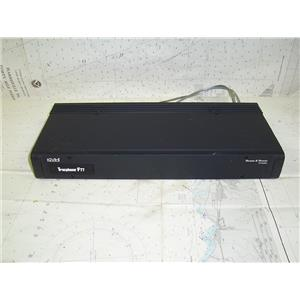 Boaters' Resale Shop Of Tx 1504 2125.12 KVH F77 TRACPHONE RECEIVER P/N: 34-3084A
