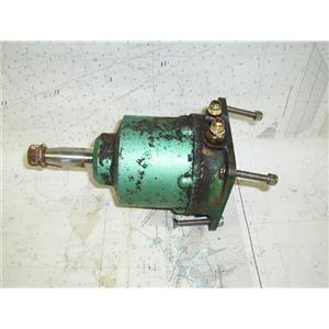 "Boaters' Resale Shop Of TX 1506 0457.11 VETUS HYDRALIC STEERING PUMP (1"" SHAFT)"