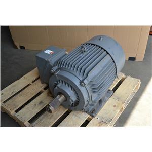 Siemens 1LA03644FC21 60HP,  230/460V, 1770RPM, 146.2/73.1A, RGZ, 364T Motor