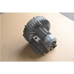 Cyclonair CH 6 Blower, 3360RPM, 3.5HP, Max. Pressure 120.0, 230/460V