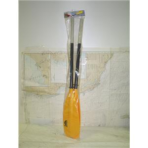 Boaters' Resale Shop Of Tx 1.5 SURF TO SUMMITT KAYAK PADDLE, 230 cm ALUMINUM