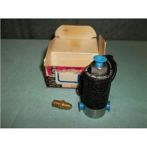 New Skinner B4DA9150 Miniature B Series Solenoid Valve