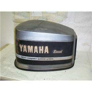 Boaters' Resale Shop Of TX 1207 0601.19 YAMAHA EXCEL V6 OUTBOARD MOTOR COWLING