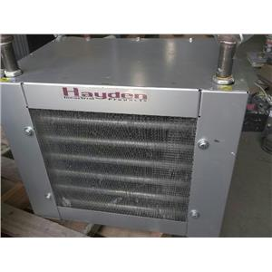 "USED Hayden Ind. TT 29-39 P/N-035570 Thermal Heat Exchanger 14""x14"" Fan 150 PSI"