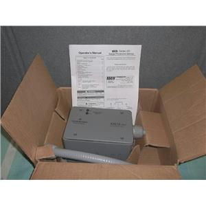 NEW Emerson-Asco Series 450 Surge Protection Device