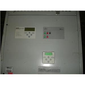 NEW ASCO 7000 SERIES TRANSFER SWITCH, 600A, 480V, ASCO 5200 CONTROLS, TYPE 1