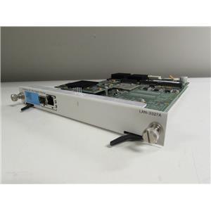 Spirent Smartbits LAN-3327A (1 port, 10/100/1000Base-T) for SMB600