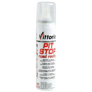 Vittoria Pit Stop Road Racing Bicycle Tire Inflator