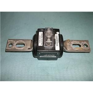 Used GE JCM-C 400:5 Current Transformer BIL 10kV Cat:750X125615