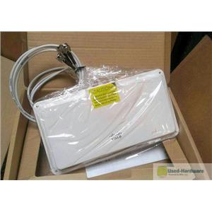 Cisco AIR-ANT2460NP-R Indoo/Outdoor 6DBI 2.4GHz Patch Antenna RP-TNC