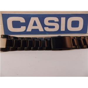 Casio Watch Band G-1400 D Bracelet Blk PVD G-shock Tough Solar Also fits GW-1400