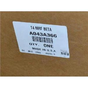 Cummins Diesel Oxidation Catalytic Converter A043A366, T4 MRF BETA