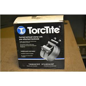 """NELSON INDUSTRIES 90388A 5"""" TORCTITE BUTT JOINT CLAMP STAINLESS STEEL"""