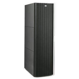 HP 10642 G2 42U Server Rack with Doors & Side Panels 383573-001 (AF001A)
