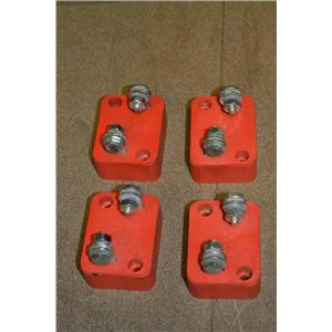 Lot of 4 Harris V661DB40 Varistors