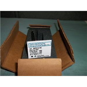 NEW Eaton ORPR16A160 CCCCC DT III RD RPLUG