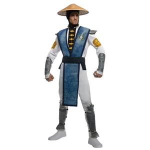 Mortal Kombat: Raiden Adult Costume Size XL